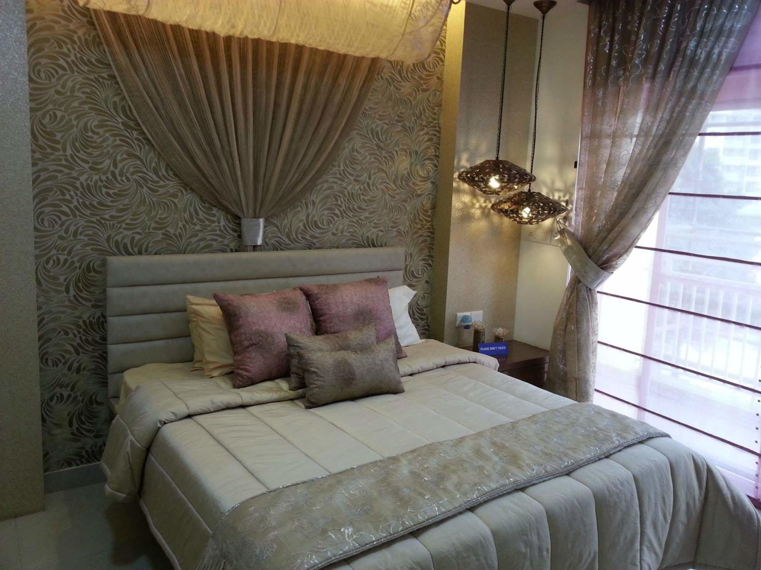 Bedroom by 12 Square Interiors  Bedroom Minimalistic | Interior Design Photos & Ideas