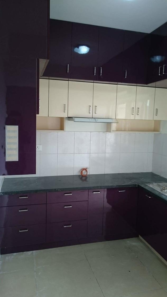 Modular Kitchen by 12 Square Interiors  Modular-kitchen | Interior Design Photos & Ideas