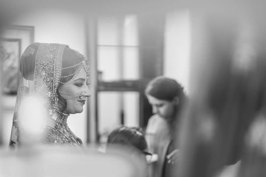 Grey hues! by Bunker Bowy Photography Wedding-photography   Weddings Photos & Ideas
