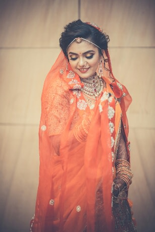 Orange outfit! by Bunker Bowy Photography Wedding-photography | Weddings Photos & Ideas