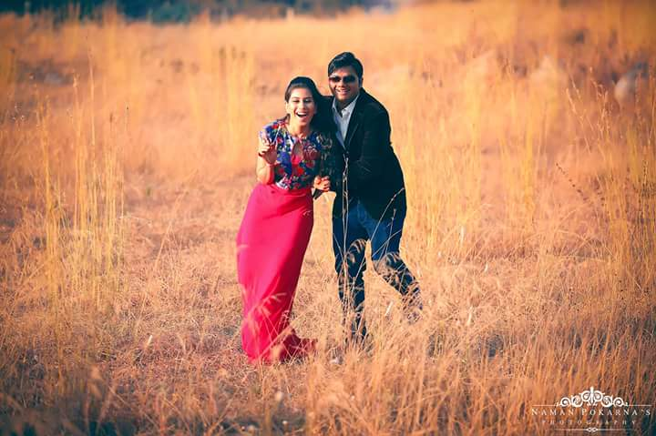 Pre-wedding shoot! by Bunker Bowy Photography Wedding-photography   Weddings Photos & Ideas