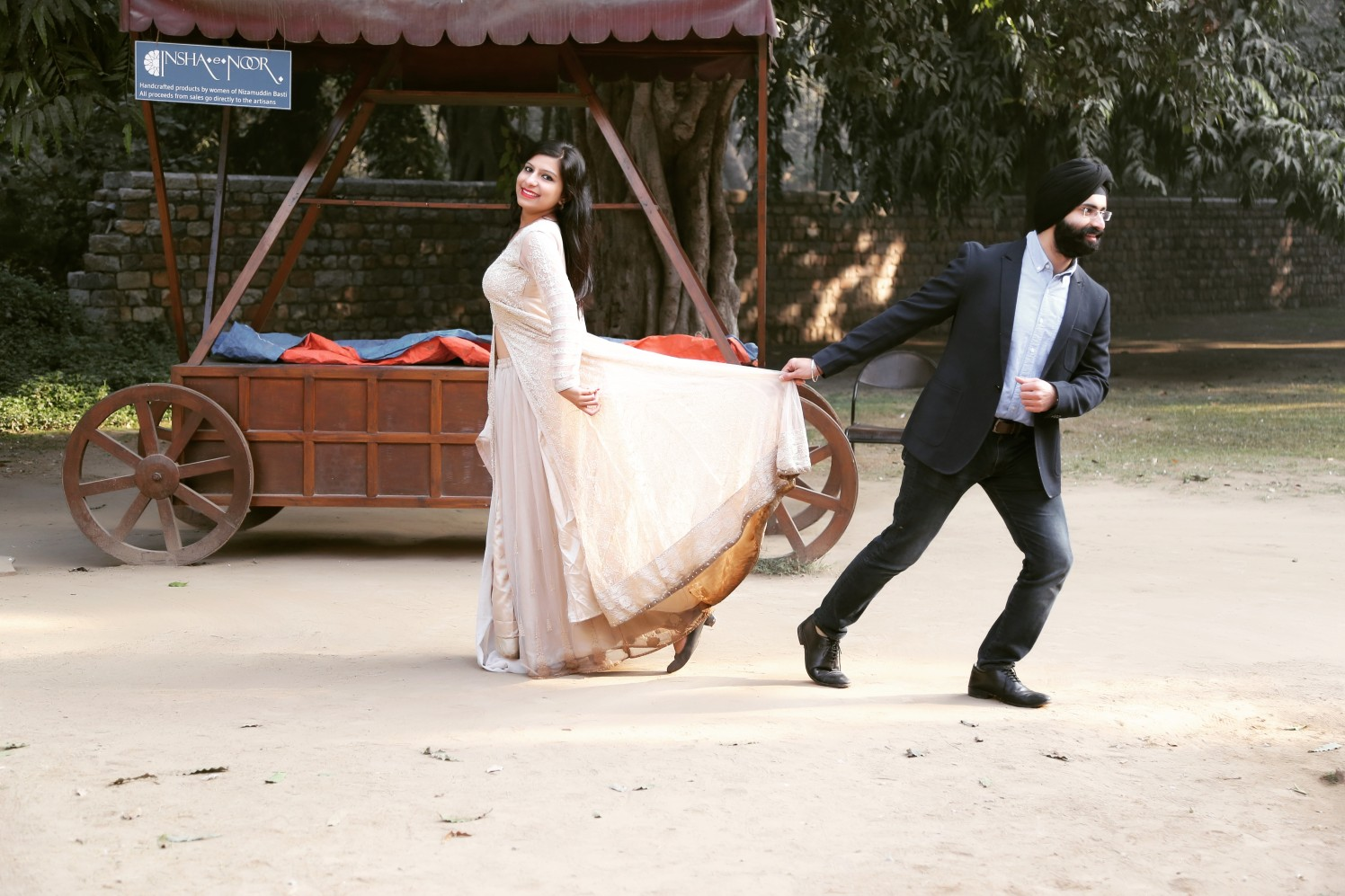 Together Till Posterity by Preeti Sharma Wedding-photography | Weddings Photos & Ideas