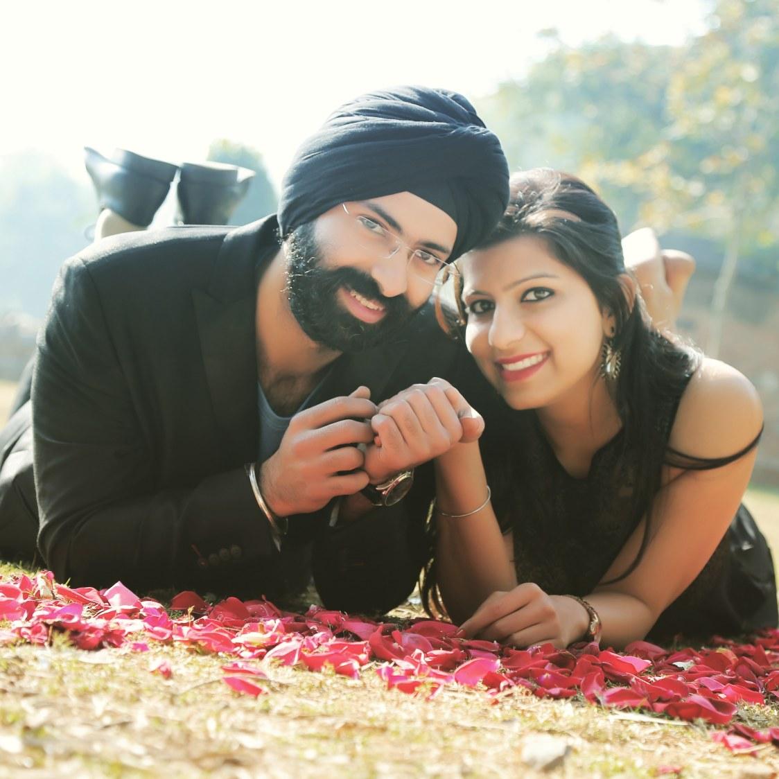 A Sanguine Romance by Preeti Sharma Wedding-photography | Weddings Photos & Ideas