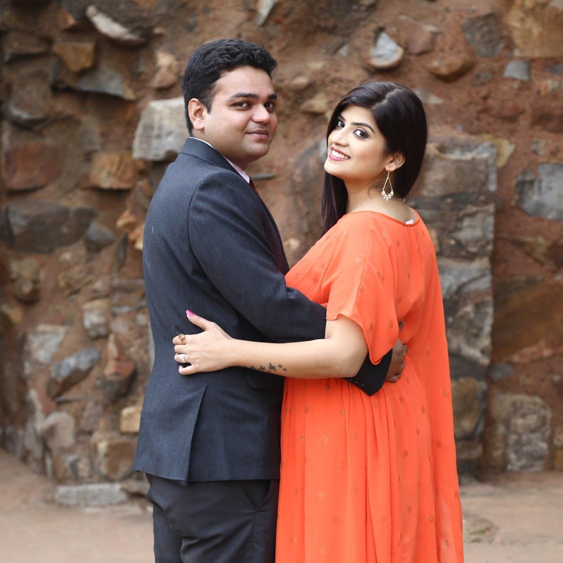 Our Journey Begins by Preeti Sharma Wedding-photography | Weddings Photos & Ideas