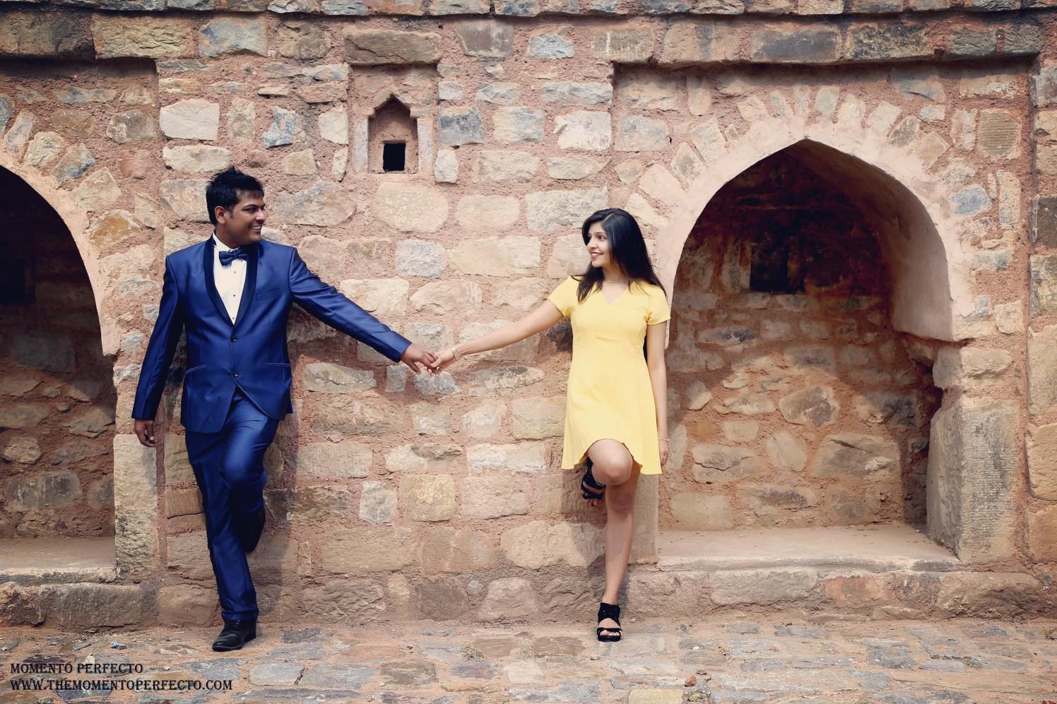 Holding Hands For Life by Preeti Sharma Wedding-photography | Weddings Photos & Ideas