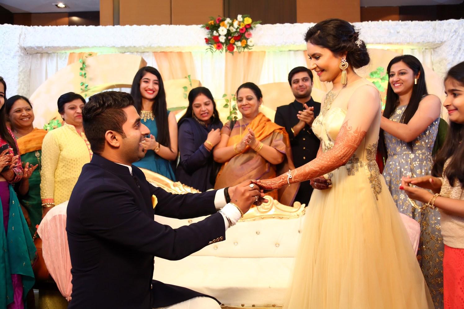 Bridal Gown With Intricate Design by Preeti Sharma Wedding-photography Wedding-dresses | Weddings Photos & Ideas