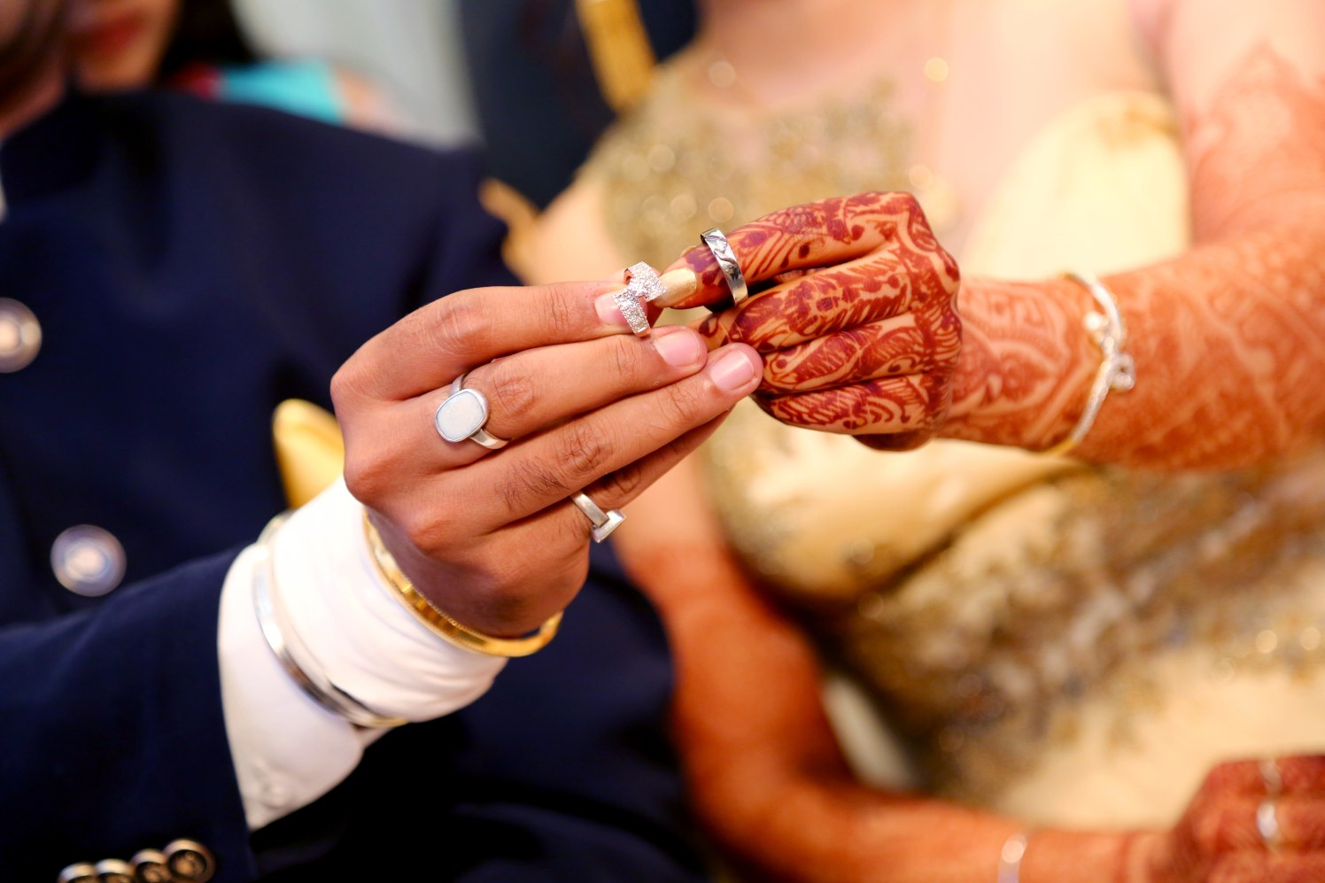 Souvenir Of Love by Preeti Sharma Wedding-photography Bridal-jewellery-and-accessories Groom-wear-and-accessories | Weddings Photos & Ideas