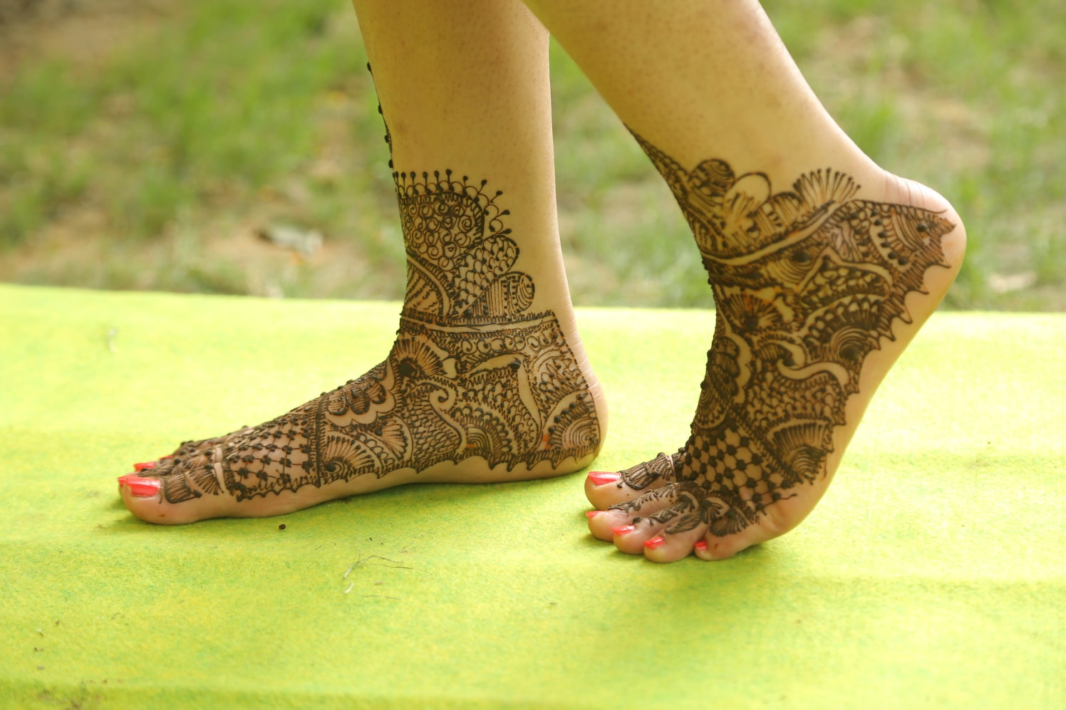 Intricate Mehndi Designs by Preeti Sharma Wedding-photography Bridal-mehendi | Weddings Photos & Ideas