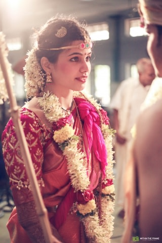 Magenta glory by Within The Frame Photography Wedding-photography | Weddings Photos & Ideas
