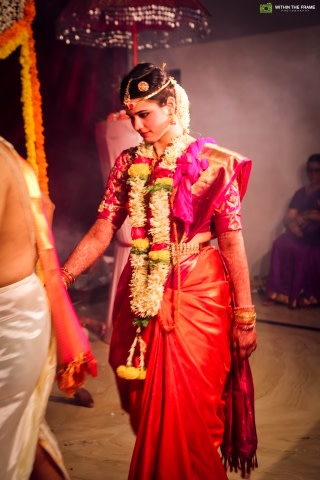 Flamboyant attire by Within The Frame Photography Wedding-photography | Weddings Photos & Ideas