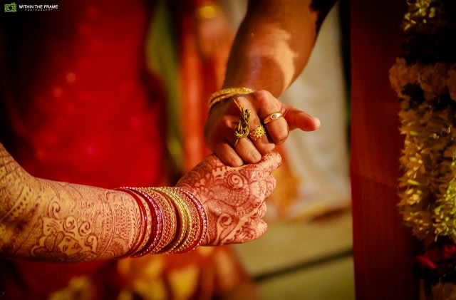 Eternally joined by Within The Frame Photography Wedding-photography | Weddings Photos & Ideas