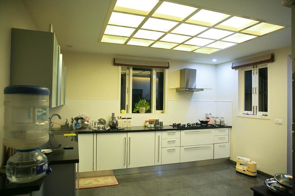 Modular Kitchen by DesignStory Modular-kitchen | Interior Design Photos & Ideas