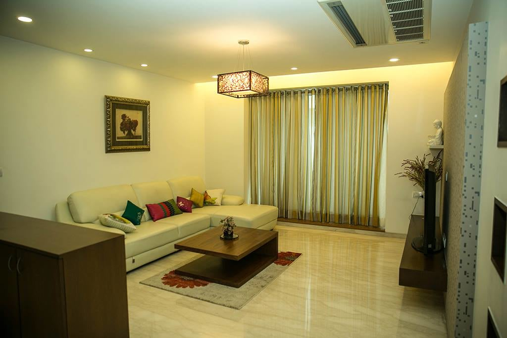 Living Room by DesignStory Living-room | Interior Design Photos & Ideas