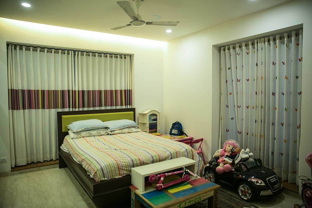 Kid's Bedroom by DesignStory Bedroom | Interior Design Photos & Ideas