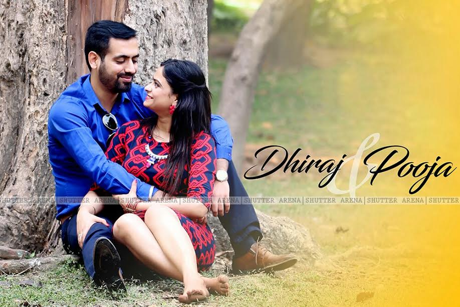 Pre Wedding Shoot by SHUTTER ARENA Wedding-photography | Weddings Photos & Ideas