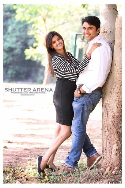 Ideal couple by SHUTTER ARENA Wedding-photography | Weddings Photos & Ideas