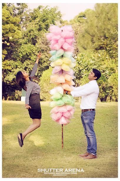 Stunning Pre Wedding Shoot by SHUTTER ARENA Wedding-photography | Weddings Photos & Ideas
