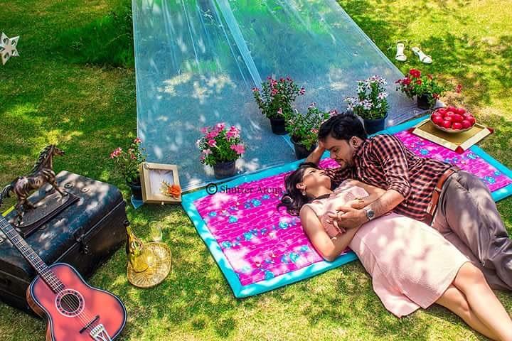 Pre Wedding Shoot by SHUTTER ARENA Wedding-photography | Weddings Photos & Ideas