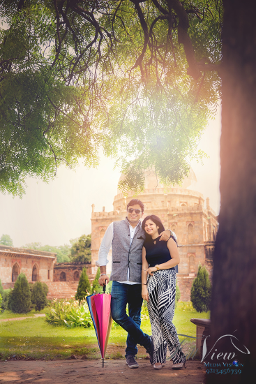 In the monumental backdrop! by Full View Media Vision Wedding-photography | Weddings Photos & Ideas