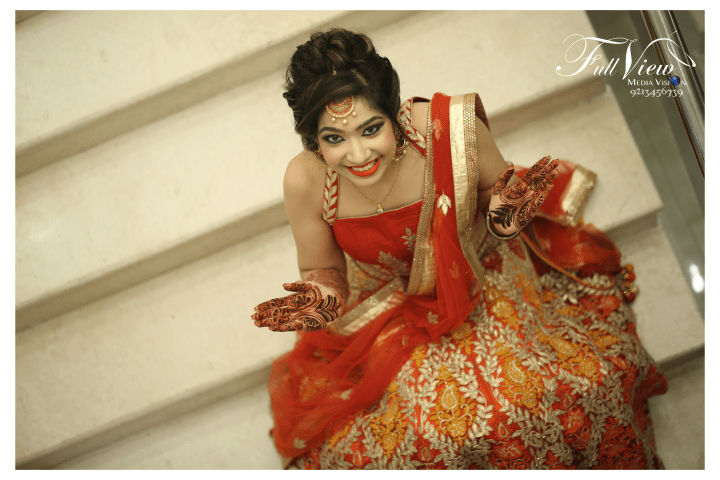 Beauty at her best! by Full View Media Vision Wedding-photography | Weddings Photos & Ideas