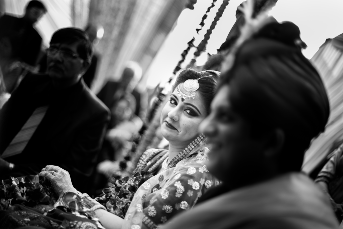 Peppy smile by Reflections Photography Wedding-photography | Weddings Photos & Ideas