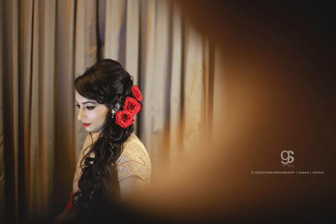 Rosy rapunzel by Reflections Photography Wedding-photography | Weddings Photos & Ideas