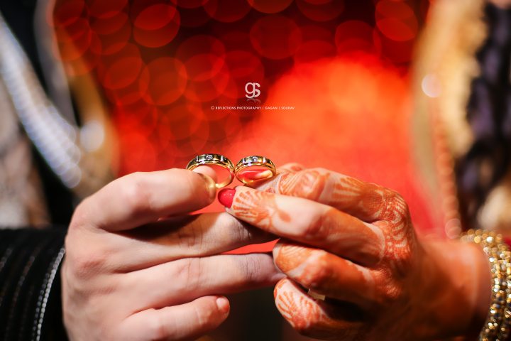 Its a match by Reflections Photography Wedding-photography | Weddings Photos & Ideas