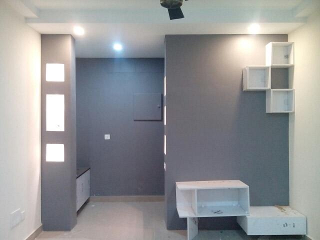 Walls of Calm by Sukraa Interior Contemporary | Interior Design Photos & Ideas