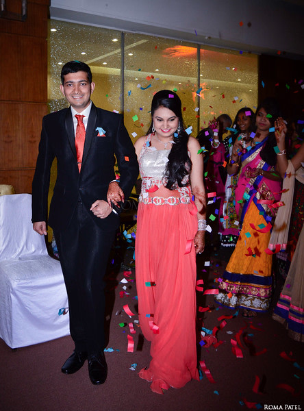 Bridal and groom entry! by Roma Patel Photography Wedding-photography | Weddings Photos & Ideas