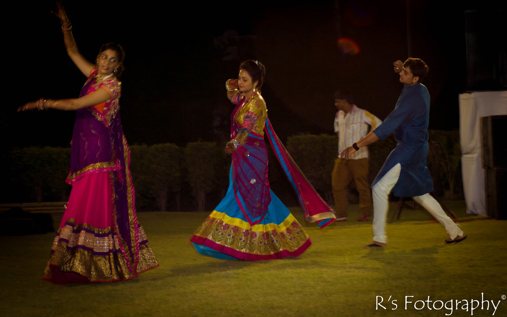 Sangeet shot! by Roma Patel Photography Wedding-photography | Weddings Photos & Ideas