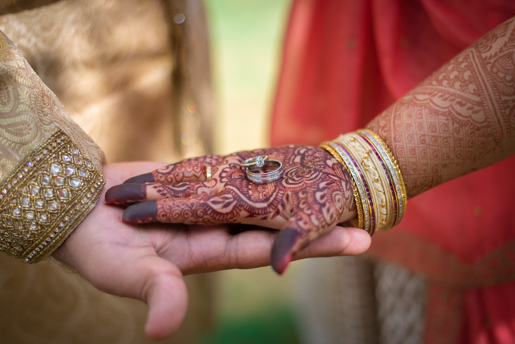 Rings! by Roma Patel Photography Wedding-photography | Weddings Photos & Ideas