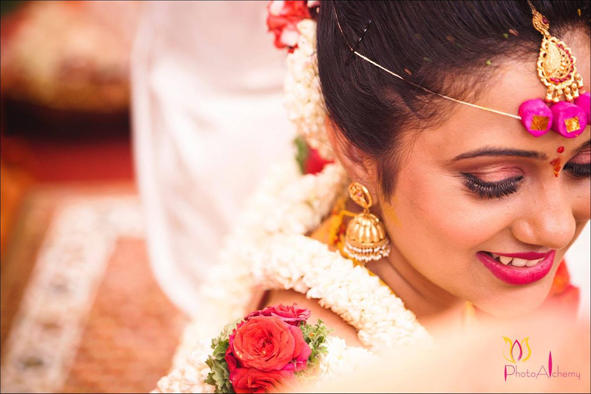 Sweet smile by Photo Alchemy Wedding-photography | Weddings Photos & Ideas
