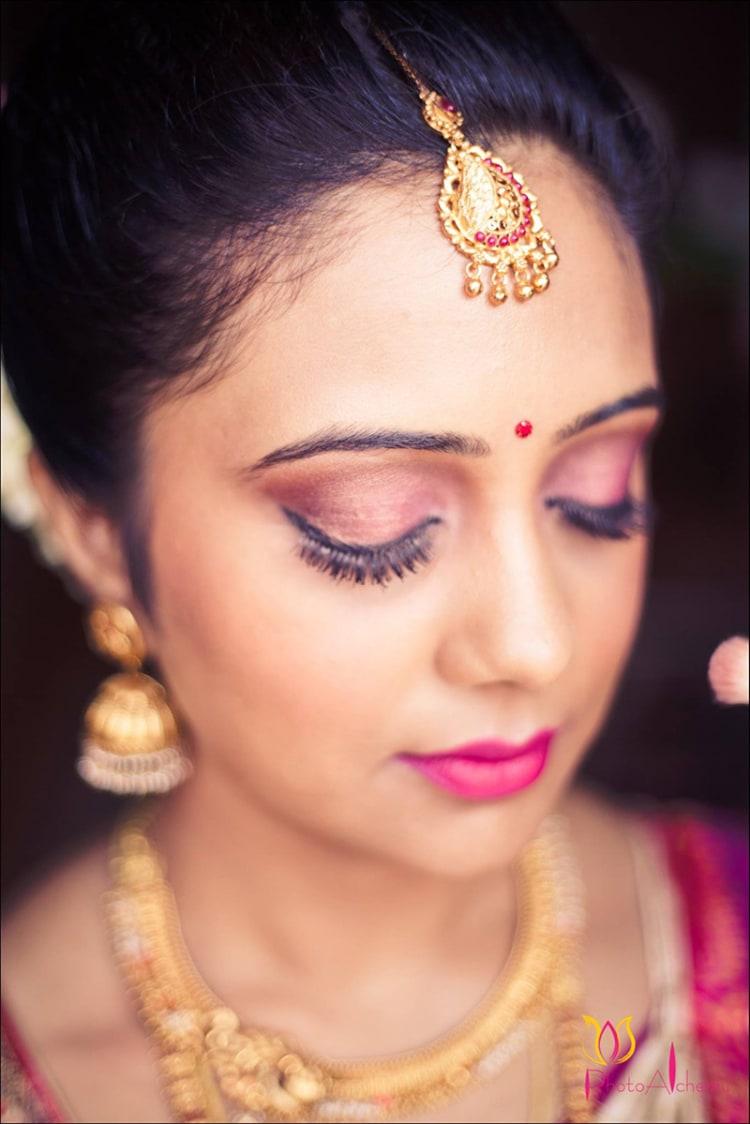 Mauve eyes by Photo Alchemy Wedding-photography | Weddings Photos & Ideas