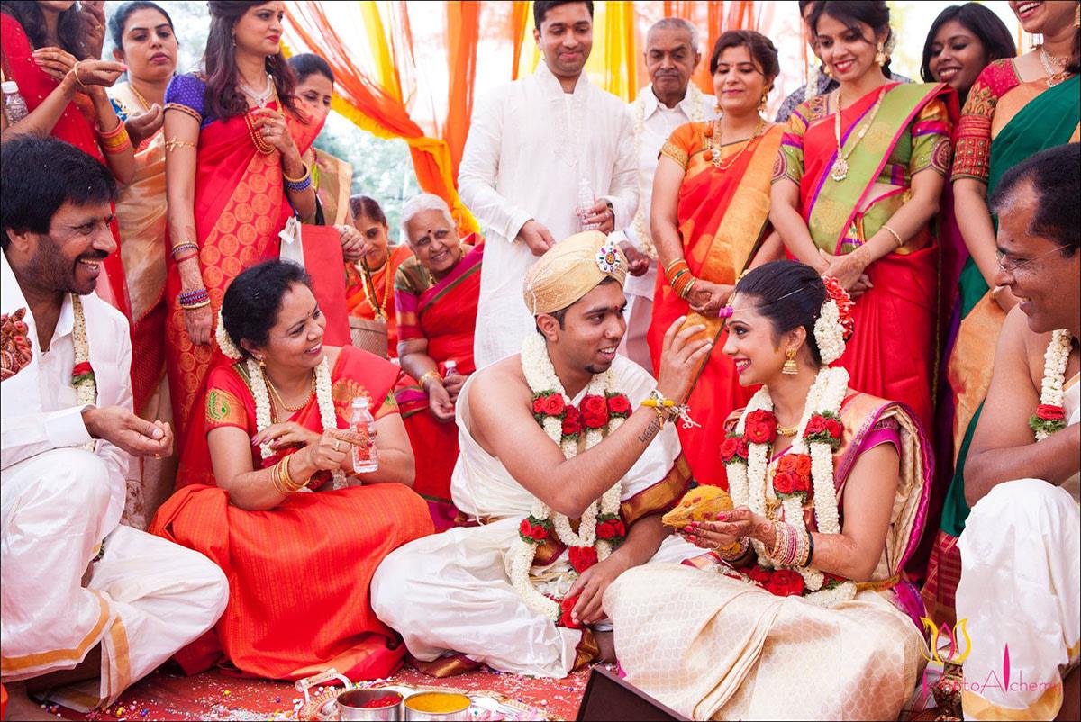 Pretty procession by Photo Alchemy Wedding-photography | Weddings Photos & Ideas