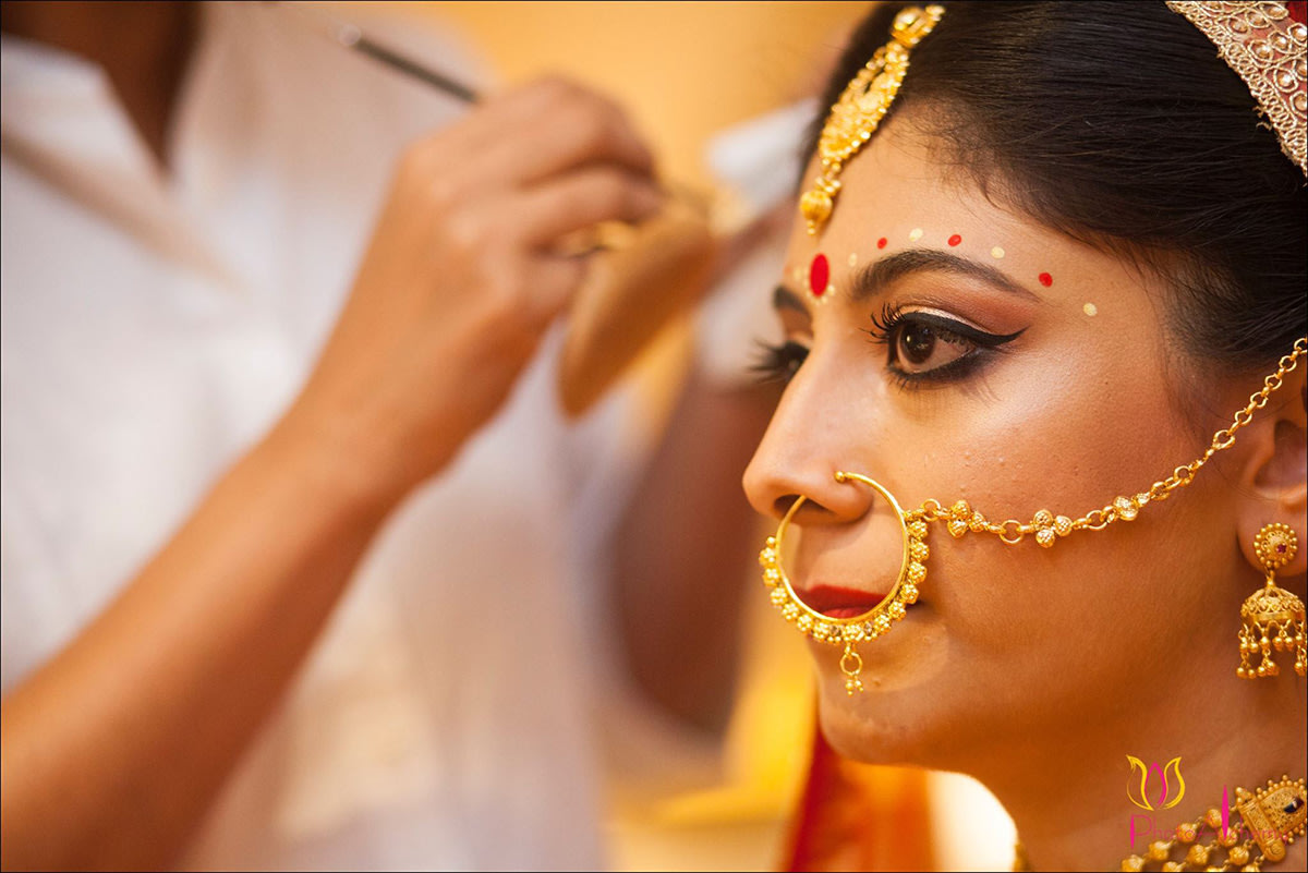 Majestic kohl by Photo Alchemy Wedding-photography Bridal-jewellery-and-accessories | Weddings Photos & Ideas