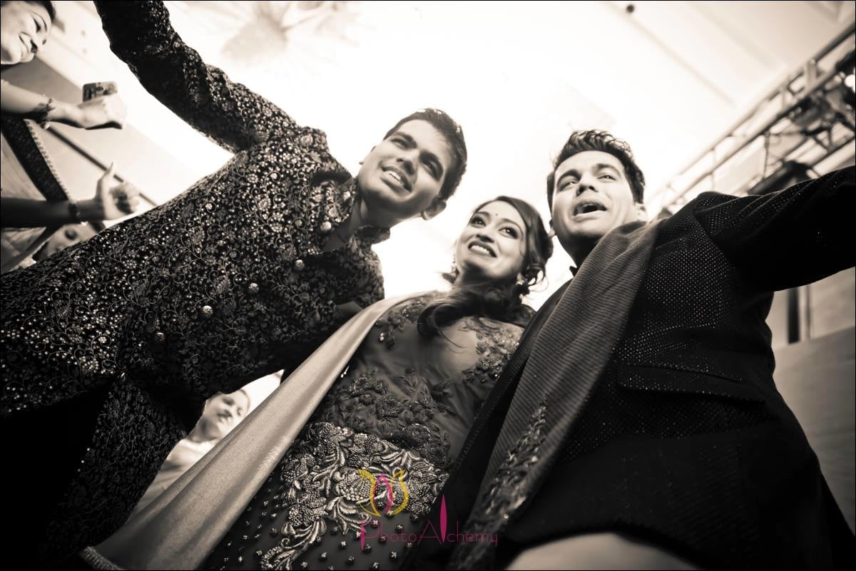 The trio by Photo Alchemy Wedding-photography | Weddings Photos & Ideas