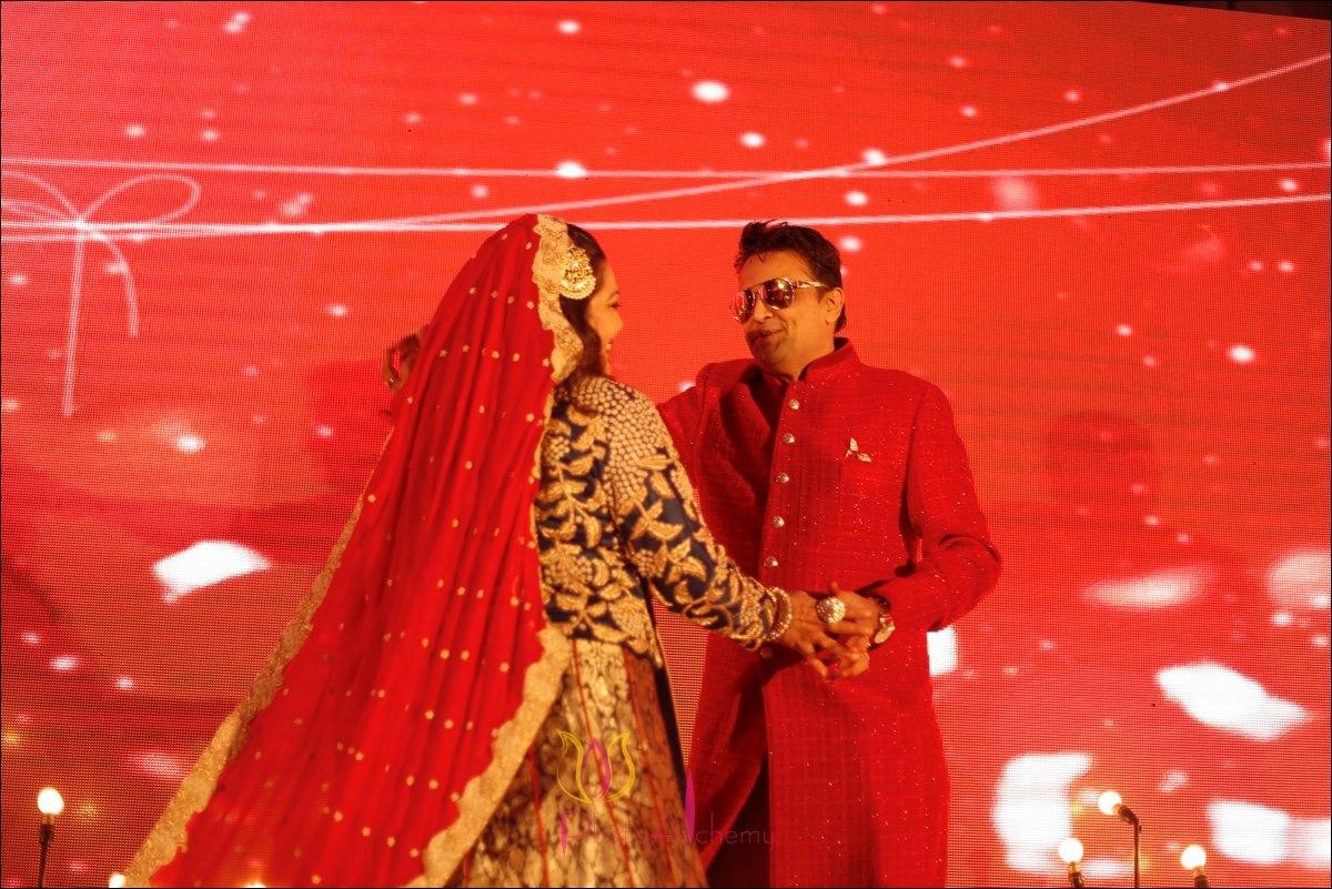 Wedding guests by Photo Alchemy Wedding-photography | Weddings Photos & Ideas