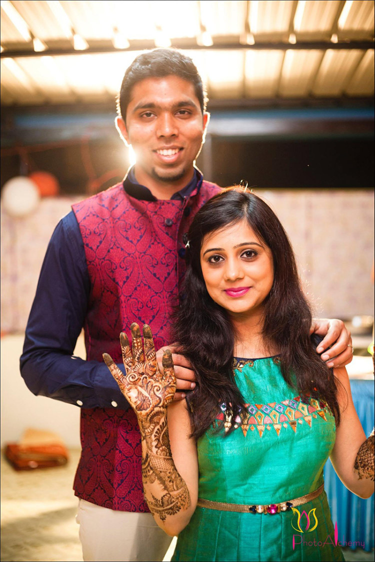 Pretty couple by Photo Alchemy Wedding-photography | Weddings Photos & Ideas