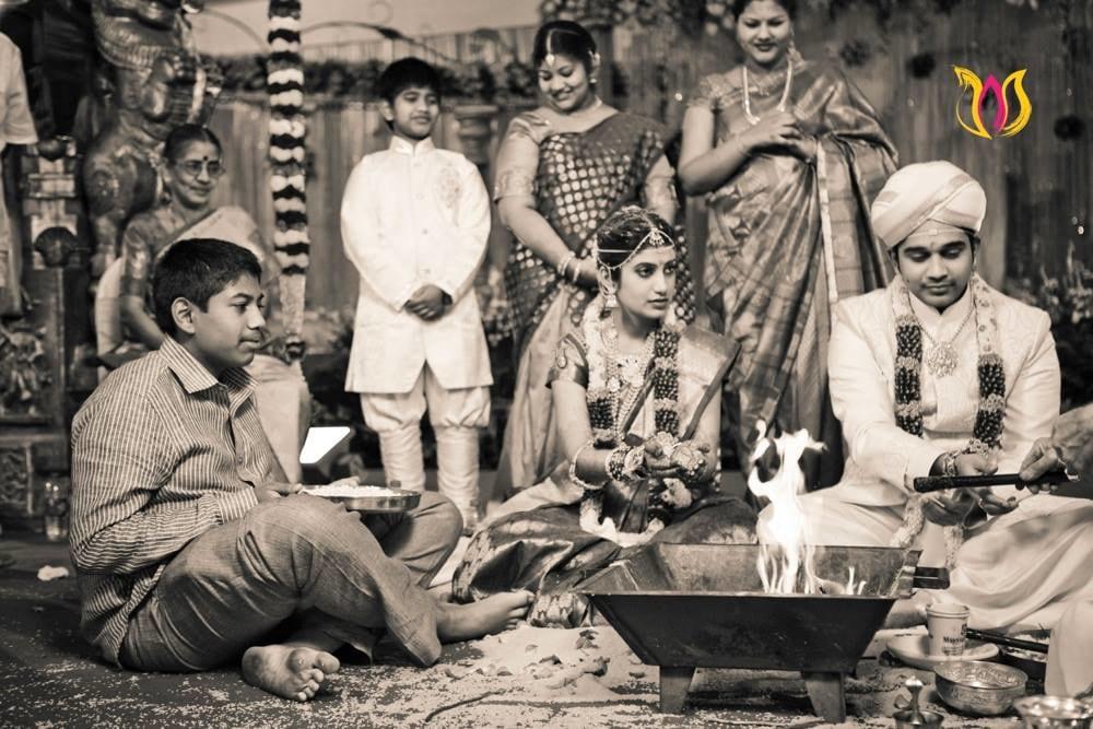 Sanguine ritual by Photo Alchemy Wedding-photography | Weddings Photos & Ideas