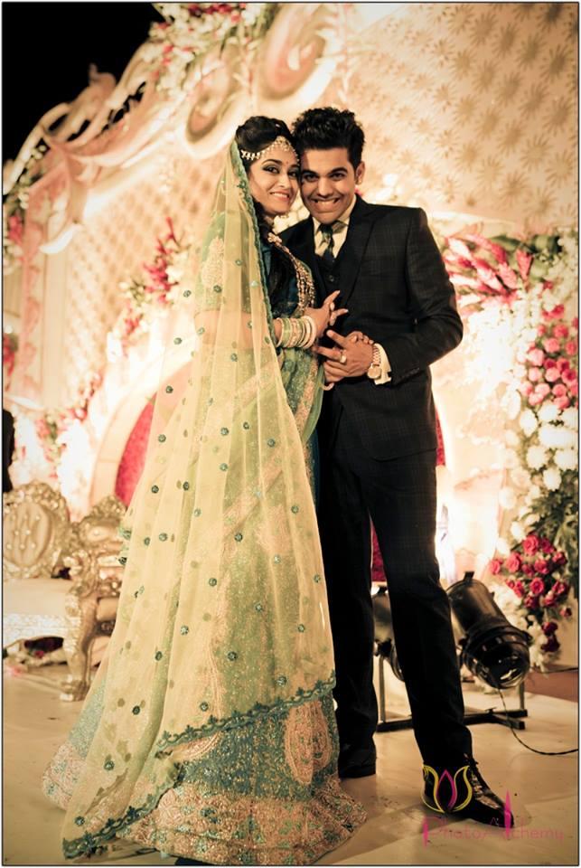 Charming couple by Photo Alchemy Wedding-photography | Weddings Photos & Ideas