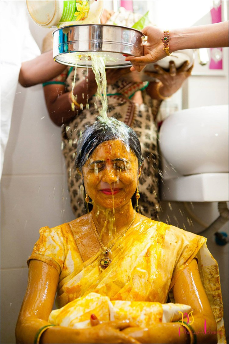 Haldi by Photo Alchemy Wedding-photography | Weddings Photos & Ideas