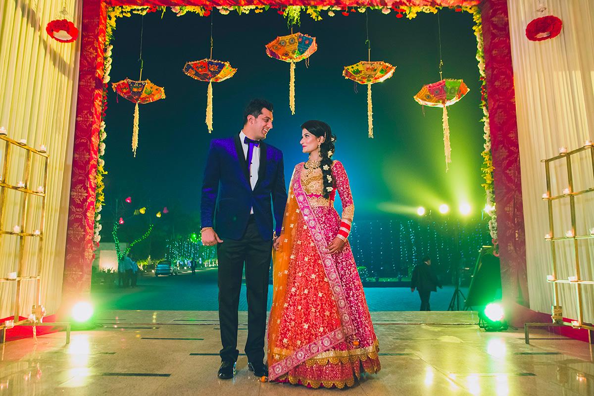 Whimsical envelope! by Studio RGB Wedding-photography | Weddings Photos & Ideas