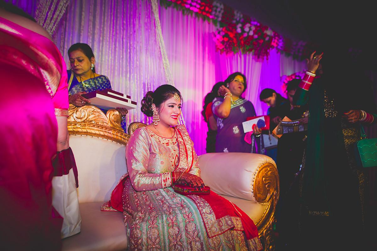 A silvery charm! by Studio RGB Wedding-photography | Weddings Photos & Ideas