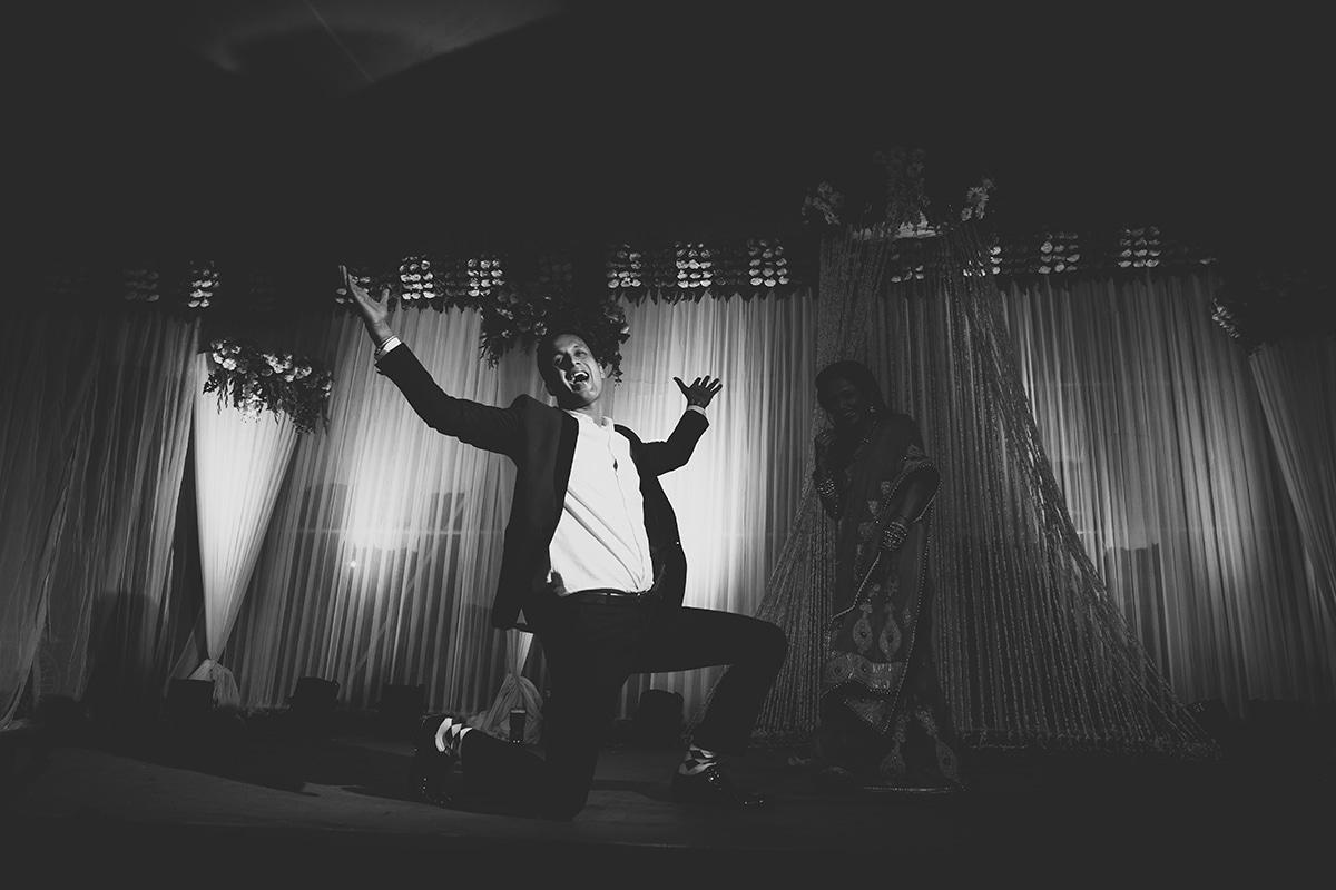 A thrilling dance! by Studio RGB Wedding-photography | Weddings Photos & Ideas