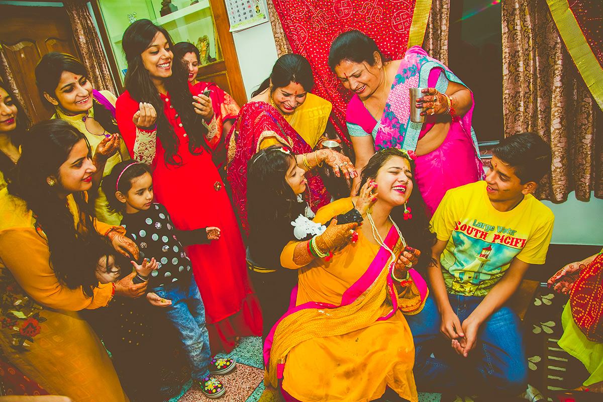 A family affair! by Studio RGB Wedding-photography | Weddings Photos & Ideas