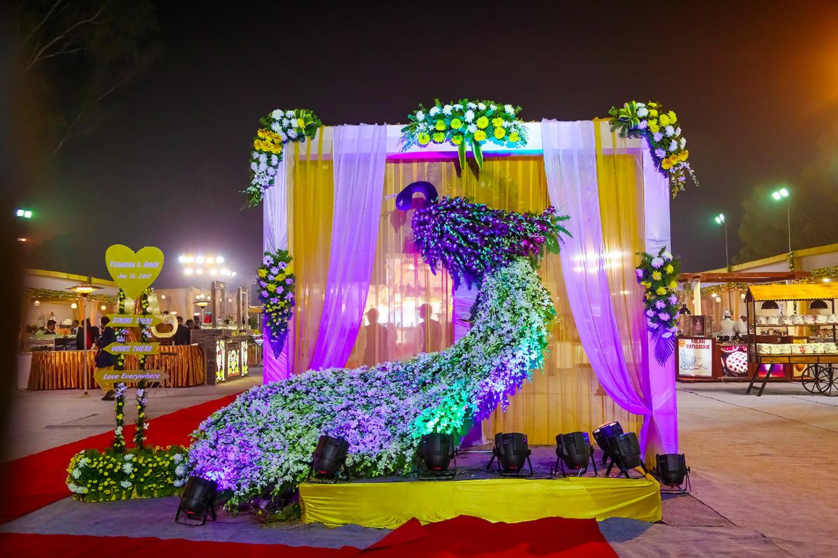 Ornate decor! by Studio RGB Wedding-photography | Weddings Photos & Ideas