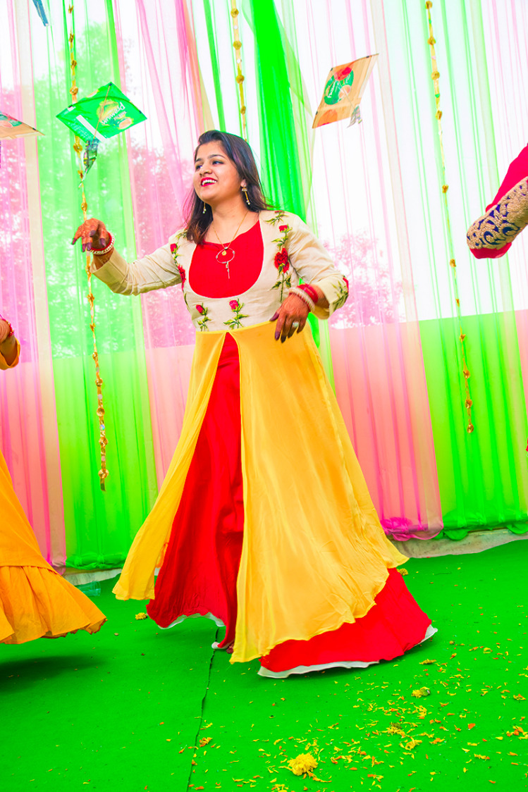 The bride goes dancing! by Studio RGB Wedding-photography | Weddings Photos & Ideas