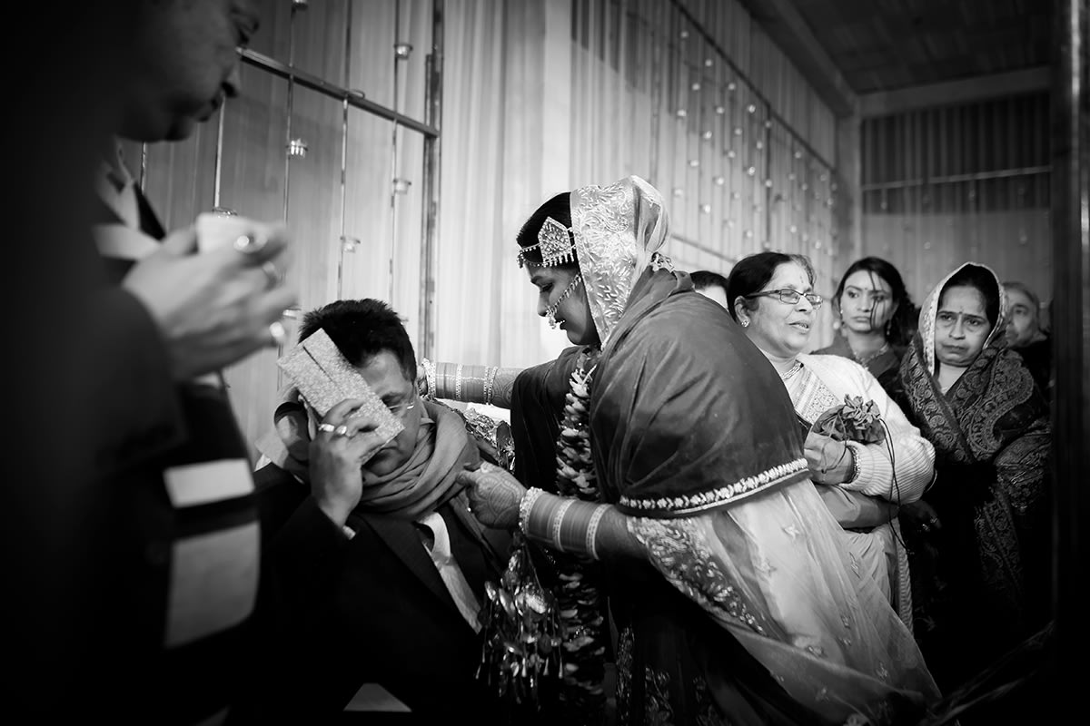 Fathers and daughters share a special bond! by Studio RGB Wedding-photography | Weddings Photos & Ideas