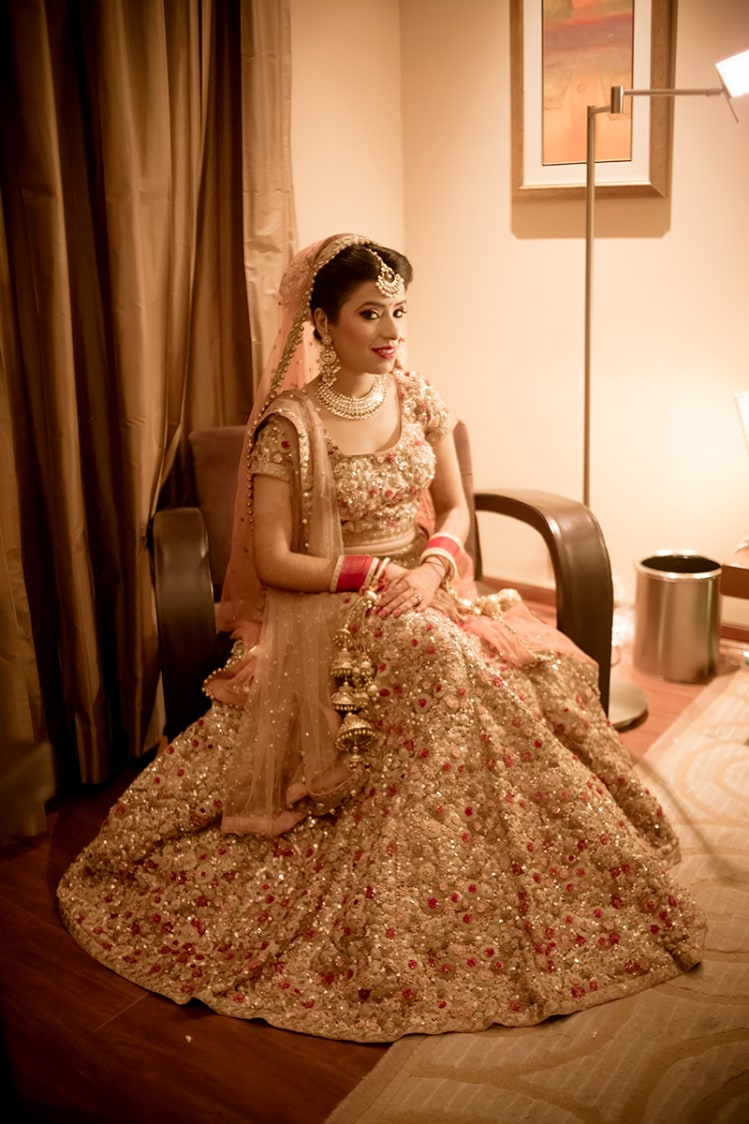 Rouge gold! by Studio RGB Wedding-photography | Weddings Photos & Ideas
