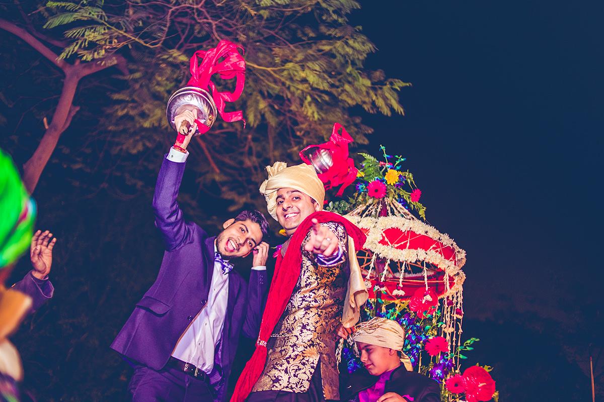 Dance and make merry! by Studio RGB Wedding-photography | Weddings Photos & Ideas